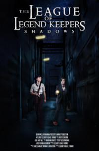 The League of Legend Keepers: Shadows poster