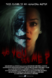 Do You See Me poster