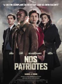 Nos patriotes poster