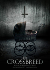 The Crossbreed poster