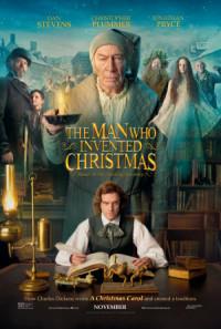 Charles Dickens: Der Mann, der Weihnachten erfand poster