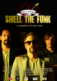 Smell the Funk (L'histoire Des Hell's Kitchen) poster