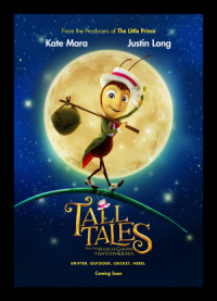 Tall Tales from the Magical Garden of Antoon Krings poster