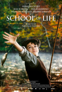 School of Life poster