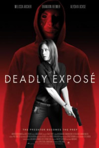 Deadly Expose poster