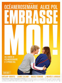 Embrasse-moi! poster