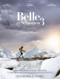 Belle and Sebastian, Friends for Life poster