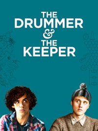 The Drummer and the Keeper poster