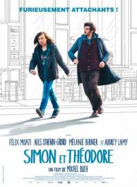 Simon et Théodore poster