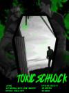 Toxic Schlock poster