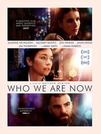 Who We Are Now poster