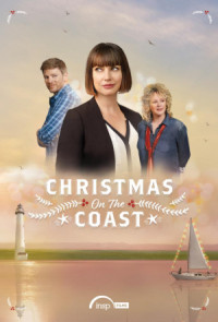 Christmas on the Coast poster