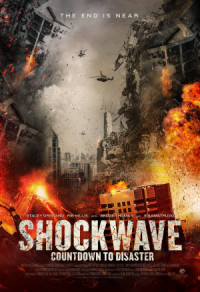Shockwave poster