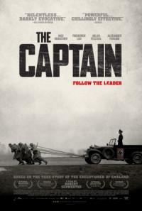 Капитан poster