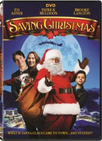 Auf der Suche nach dem Weihnachtsmann poster