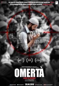 Omerta poster