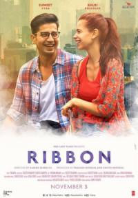 Ribbon poster