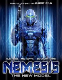 Nemesis 5: The New Model poster