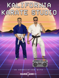Kali Karate: Better to Be Alive, Than Dead! poster