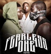 The Fearless One poster