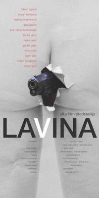 Lavina poster