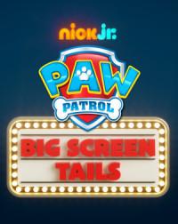Paw Patrol: Mission Big Screen poster