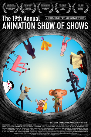 The 19th Annual Animation Show of Shows 1446x2162