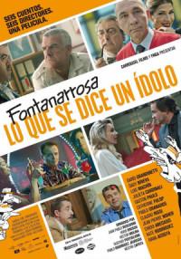 Fontanarrosa, lo que se dice un ídolo poster