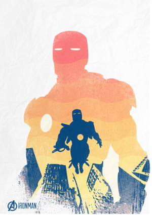 Iron Man Three 1280x1811