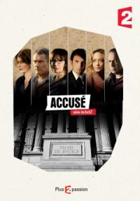 Accusé poster