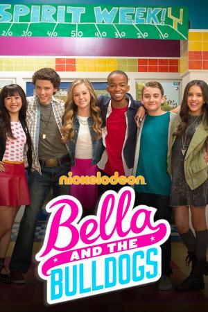 Bella and the Bulldogs 960x1440