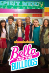 Bella and the Bulldogs poster