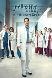 In aller Freundschaft - Die jungen Ärzte poster