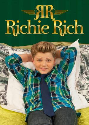 Richie Rich 2500x3503