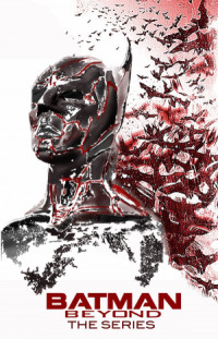 Batman Beyond: The Series poster