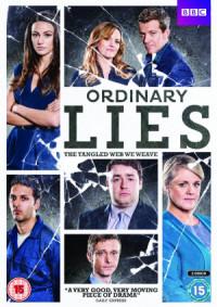 Ordinary Lies poster