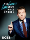 The Late Late Show with James Corden poster