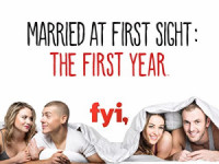 Married at First Sight: The First Year poster