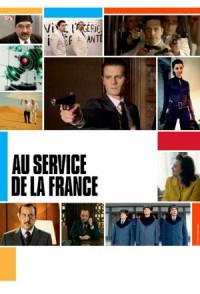 Frankreich gegen den Rest der Welt poster