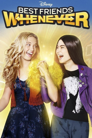 Best Friends Whenever 480x720