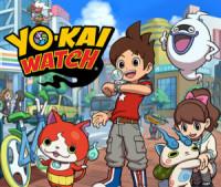 Yo-kai Watch poster
