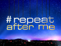 Repeat After Me poster
