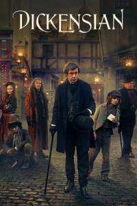 Dickensian poster