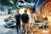 Top Gear France poster