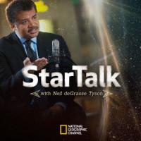 StarTalk poster