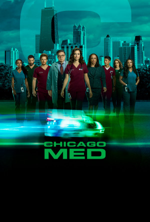 Chicago Med 675x1000