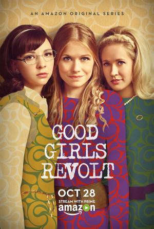 Good Girls Revolt 600x889