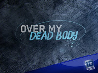 Over My Dead Body poster
