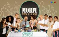 Morfi, todos a la mesa poster