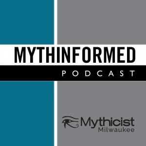 The Mythicist Milwaukee Show 12500x12500
